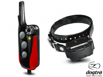Dogtra iQ Plus DUO - Dispatch time is 7 days